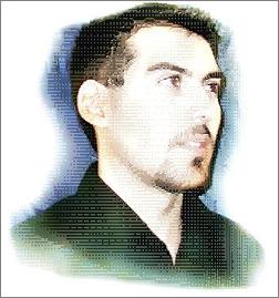 Samy Kamkar created the Samy worm that crashed MySpace